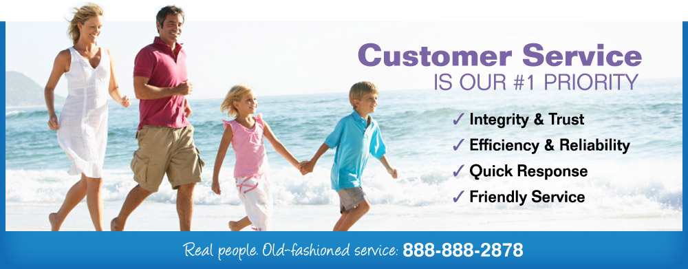 CheckAirfare - Customer Service - Our Priority